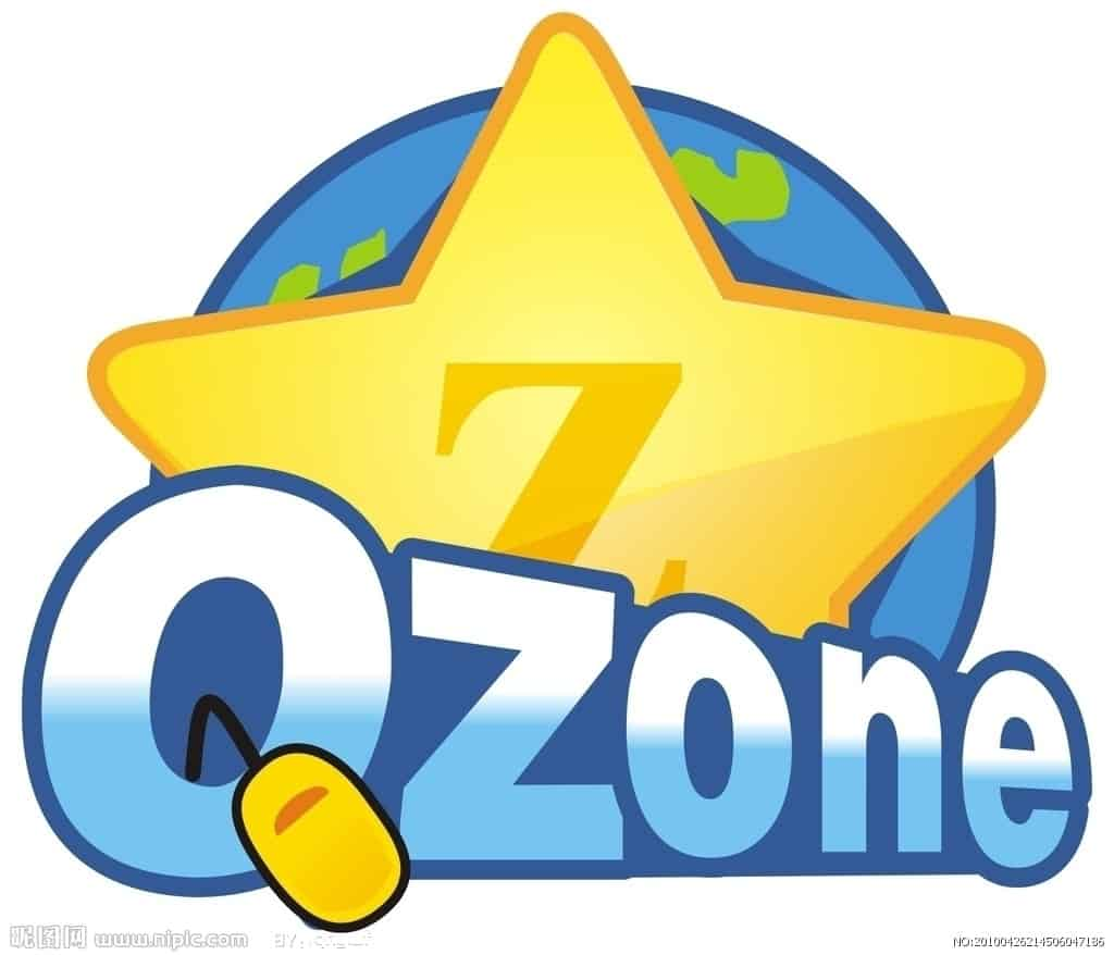 Logo-Qzone