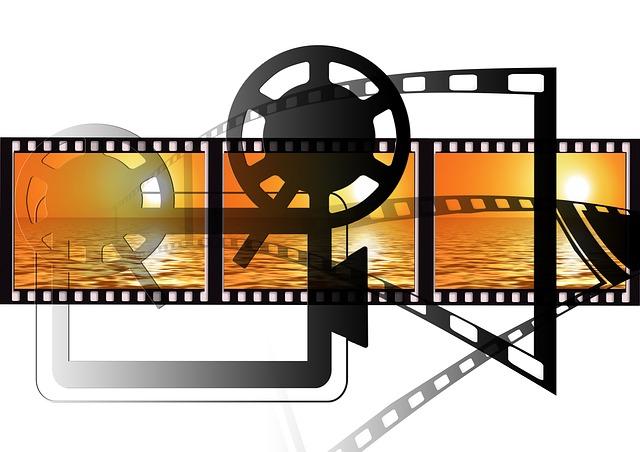 Promotion tourisme films