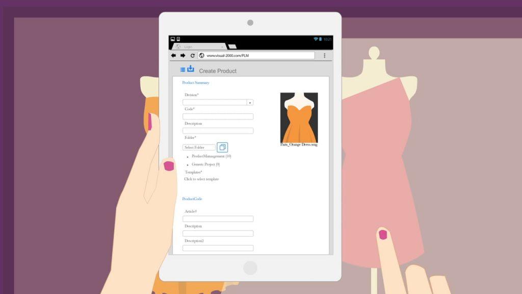 online to offline retail luxe