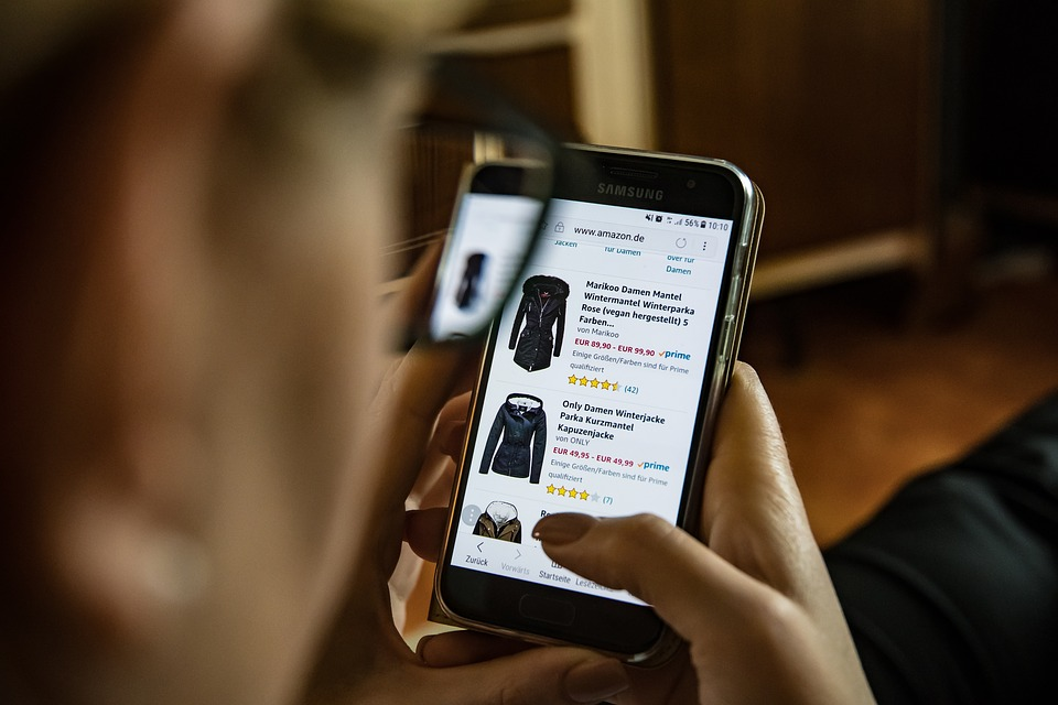 e-commerce chine