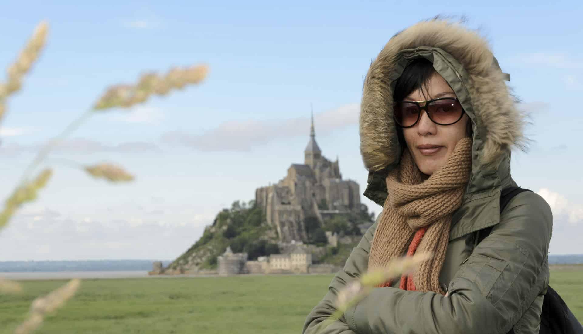 Chinois-mont-saint-michel