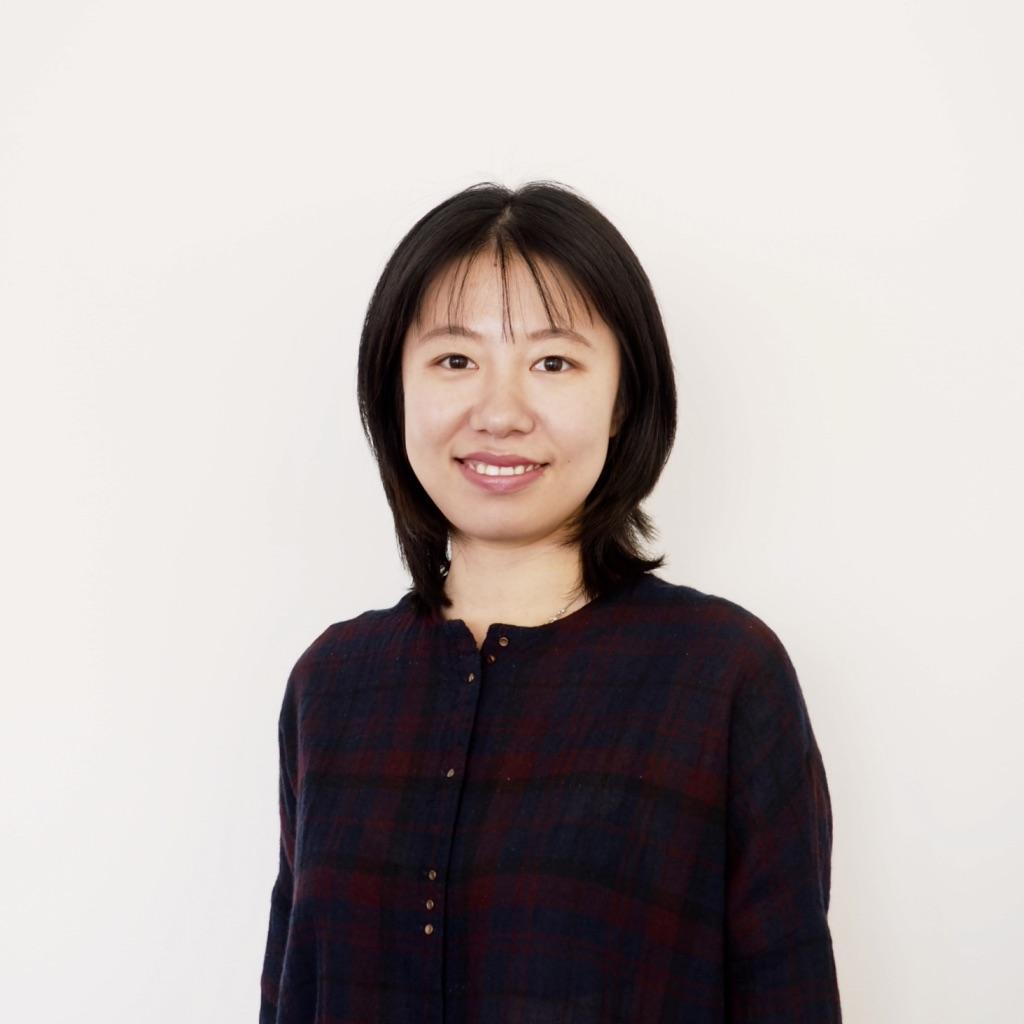 Yuxin JIANG