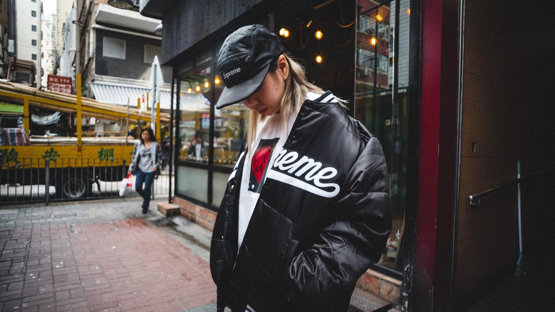 La marque de luxe Supreme est très prisée de la Gen. Z en Chine